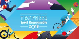 Trophées des sports responsables 2018